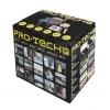 Pro-Tech Classic UVR - Zwart - Kit 4 liter, Anti-UV