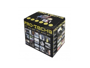 Pro-Tech Special UVR - Zwart - Kit 1 liter - Heavy Duty,