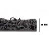 Spaghettimat - Citi 16mm (273), Buitenshuis