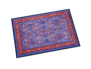 Launtrax Deco - Oriental Blue,