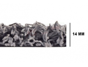 Spaghettimat - Citi 14mm (274), Buitenshuis